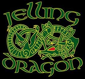 The Jelling Dragon