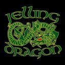 Jelling Dragon - Viking Crafts